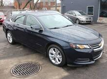 2015_Chevrolet_Impala_LT 4dr Sedan w/2LT_ Chesterfield MI