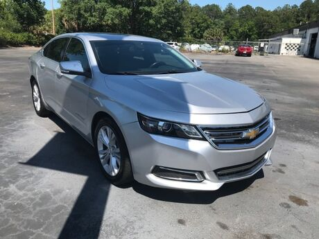2015 Chevrolet Impala LT Gainesville FL