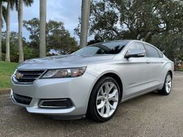 2015_Chevrolet_Impala_LT_ Hollywood FL