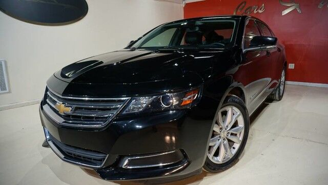 2015 Chevrolet Impala LT Indianapolis IN