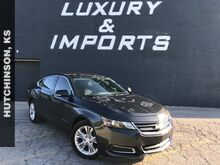 2015_Chevrolet_Impala_LT_ Leavenworth KS