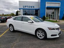 2015_Chevrolet_Impala_LT w/2LT_ Milwaukee and Slinger WI