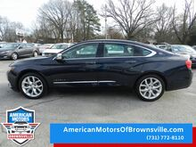 2015_Chevrolet_Impala_LTZ_ Brownsville TN