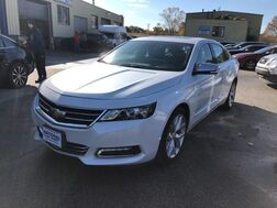 2015_Chevrolet_Impala_LTZ_ Cleveland OH