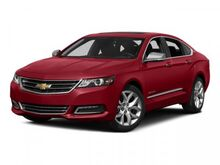 2015_Chevrolet_Impala_LTZ_ Mason City IA