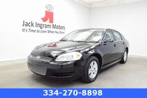 2015 Chevrolet Impala Limited LS Montgomery AL