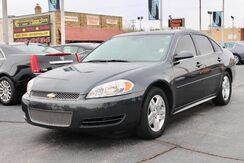 2015_Chevrolet_Impala Limited_LT_ Fort Wayne Auburn and Kendallville IN