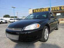 2015_Chevrolet_Impala Limited_LT_ Dallas TX