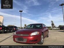 2015_Chevrolet_Impala Limited (fleet-only)_LT_ Wichita KS