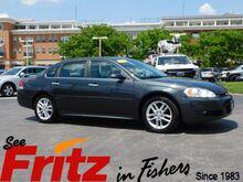 2015_Chevrolet_Impala Limited (fleet-only)_LTZ_ Fishers IN