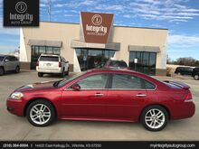 2015_Chevrolet_Impala Limited (fleet-only)_LTZ_ Wichita KS