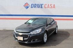 2015_Chevrolet_Malibu_1LTZ_ Dallas TX