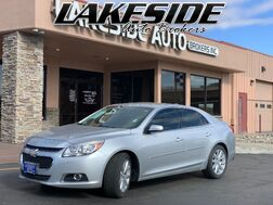 2015_Chevrolet_Malibu_2LT_ Colorado Springs CO