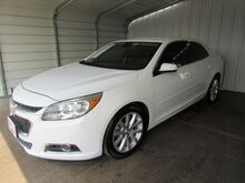 2015_Chevrolet_Malibu_2LT_ Dallas TX