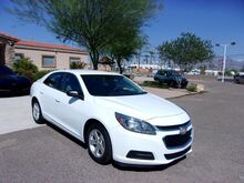 2015_Chevrolet_Malibu_LS_ Apache Junction AZ