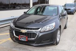 2015_Chevrolet_Malibu_LS_ Brewer ME