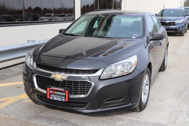 2015 Chevrolet Malibu LS Brewer ME