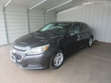 2015_Chevrolet_Malibu_LS_ Dallas TX