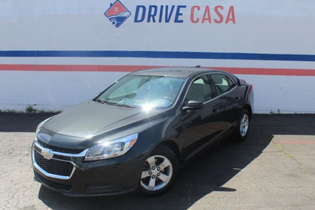 2015 Chevrolet Malibu LS Dallas TX