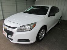 2015_Chevrolet_Malibu_LS Fleet_ Dallas TX