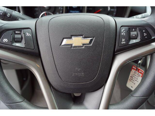 2015 Chevrolet Malibu LS Fleet Richwood TX