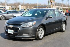 2015_Chevrolet_Malibu_LS_ Fort Wayne Auburn and Kendallville IN