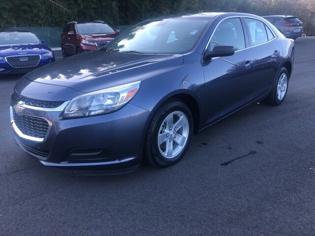 2015 Chevrolet Malibu LS High Point NC