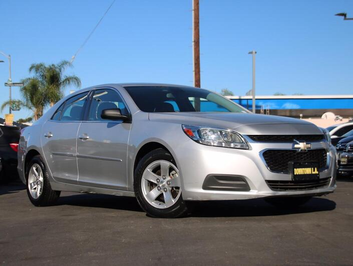 2015 Chevrolet Malibu LS Los Angeles CA