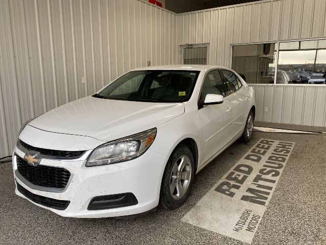 2015 Chevrolet Malibu LS Red Deer County AB
