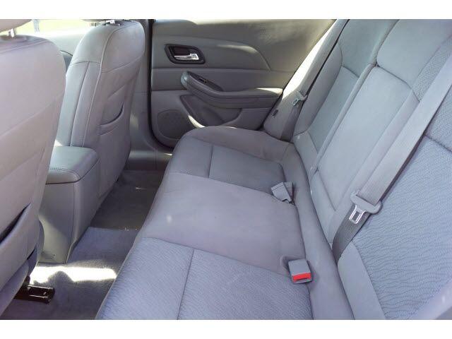 2015 Chevrolet Malibu LS Richwood TX