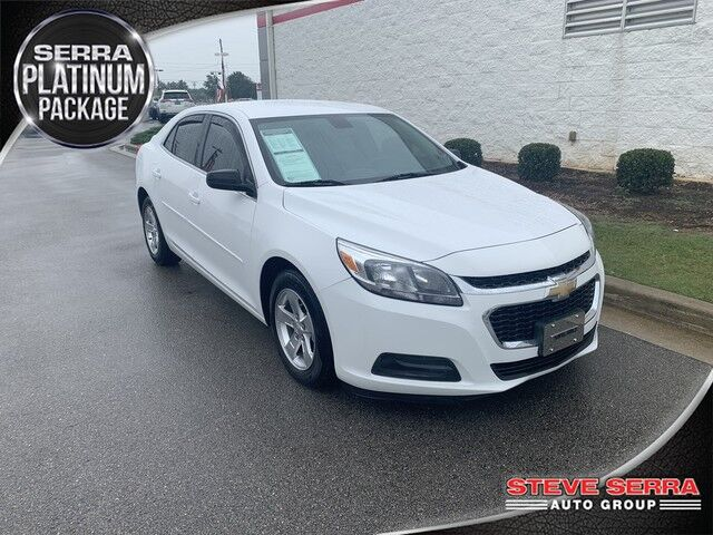 2015 Chevrolet Malibu LS Decatur AL
