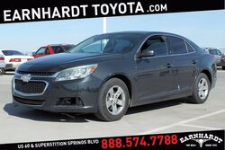 Chevrolet Malibu LS *Well Maintained* 2015