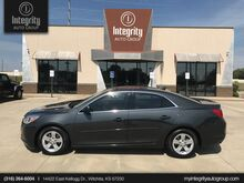 2015_Chevrolet_Malibu_LS_ Wichita KS
