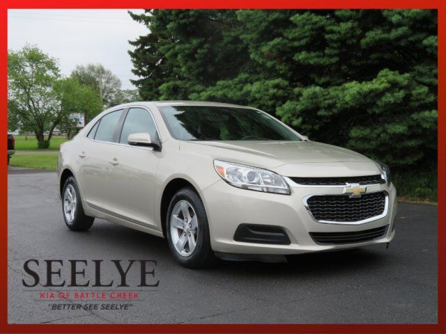 2015 Chevrolet Malibu LT Battle Creek MI