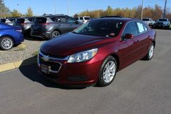 2015_Chevrolet_Malibu_LT_ Brewer ME