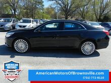 2015_Chevrolet_Malibu_LT_ Brownsville TN