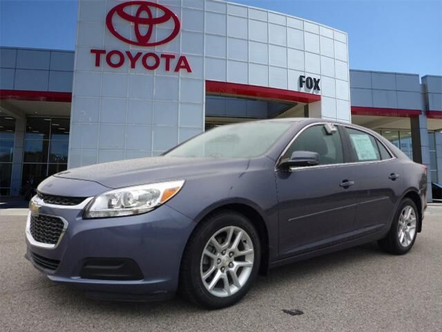 2015 Chevrolet Malibu LT Clinton TN
