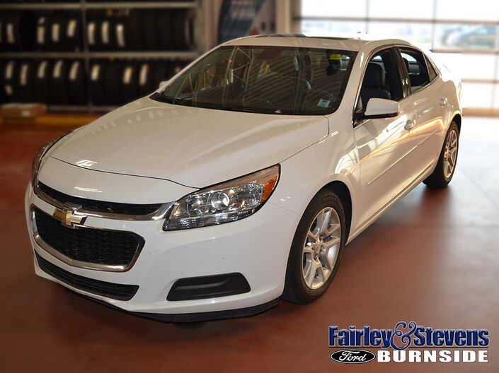 2015 Chevrolet Malibu LT Dartmouth NS
