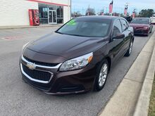 2015_Chevrolet_Malibu_LT_ Decatur AL
