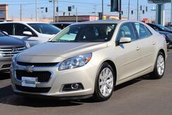 2015_Chevrolet_Malibu_LT_ Fort Wayne Auburn and Kendallville IN