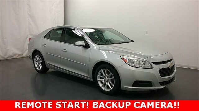 2015 Chevrolet Malibu LT Holland MI