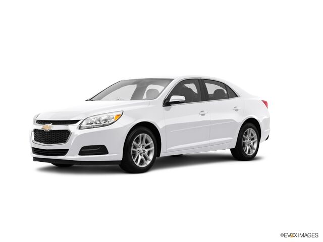 2015 Chevrolet Malibu LT Indianapolis IN