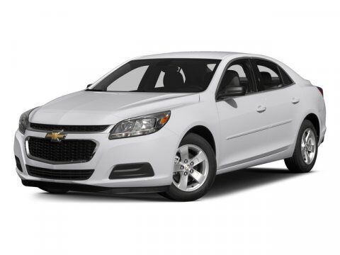 2015 Chevrolet Malibu LT Morgantown WV