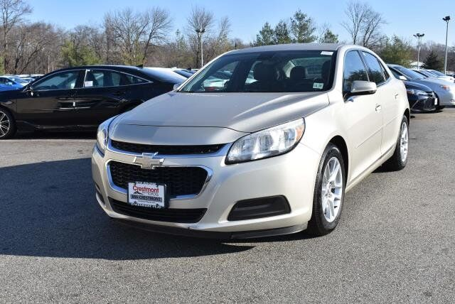 2015 Chevrolet Malibu LT Pompton Plains NJ