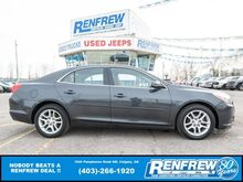 2015_Chevrolet_Malibu_LT, Sunroof, Bluetooth, Backup Camera_ Calgary AB