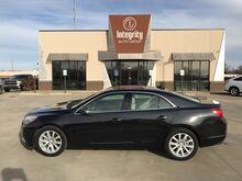 2015_Chevrolet_Malibu_LT_ Wichita KS