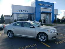 2015_Chevrolet_Malibu_LT w/1LT_ Milwaukee and Slinger WI