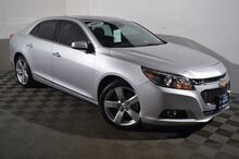 2015_Chevrolet_Malibu_LTZ 2LZ_ Seattle WA