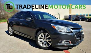 2015_Chevrolet_Malibu_LTZ LEATHER, BLUETOOTH, KEY-LESS START, AND MUCH MORE!!!_ CARROLLTON TX