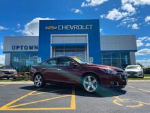 2015_Chevrolet_Malibu_LTZ w/2LZ_ Milwaukee and Slinger WI